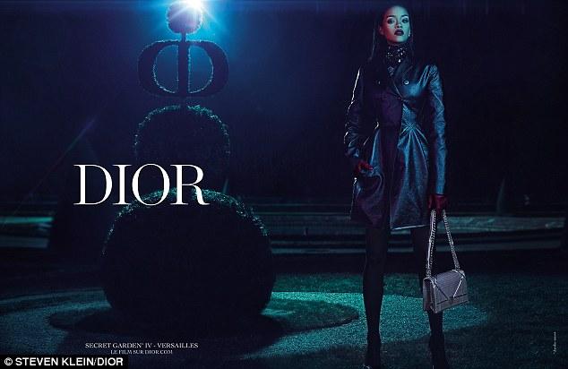 Dior Rihanna