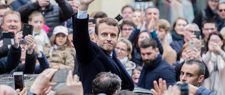Macron-Edit
